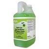RMC SNAP! Enviro Care Low Foam Neutral All Purpose Cleaner - Liquid Solution - 0.50 gal (64 fl oz) - 4 / Carton - Dark Green