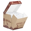 "SKILCRAFT Copy & Multipurpose Paper - Letter - 8.50"" x 11"" - 20 lb Basis Weight - Recycled - 100% Recycled Content - Matte - 2500 / Box - White"