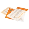 """Swingline® GBC® Economy Thermal Laminating Pouches - Sheet Size Supported: Letter 8.50"""" Width x 11"""" Length - Laminating Pouch/Sheet Size: 9"""" Width x 11.50"""" Length x 3 mil Thickness - Glossy -"""