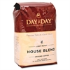 PapaNicholas Coffee 33oz., Day To Day House Blend Ground - Compatible with Drip-coffee Brewer - Caffeinated - Day To Day House Blend - 33 oz - 1 Each