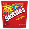 Skittles Original Fruit Candy - Orange, Lemon, Green Apple, Grape, Strawberry - 2.56 lb - 1 / Bag