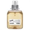 Antibacterial Foam Soap Refill - Orange Blossom Scent - 42.3 fl oz (1250 mL) - Bacteria Remover - Hand - Orange - Anti-bacterial - 3 / Carton