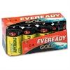 Eveready Gold Alkaline C Batteries - C - Alkaline - 96 / Carton