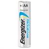 Energizer Advanced Lithium AA Batteries - AA - Lithium (Li) - 48 / Carton