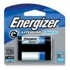 2CR5 e2 Lithium Photo 6-Volt Battery - 2CR5 - Lithium (Li) - 6 V DC - 24 / Carton