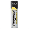 Industrial Alkaline AA Batteries - AA - Alkaline - 144 / Carton