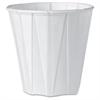 Solo Cup 3.5 oz. Paper Cups - 100 - 3.50 fl oz - 5000 / Carton - White - Paper - Medicine