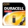 Duracell 12V Alkaline Battery - Alkaline - 12 V DC - 1 Each