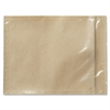 "Non-Printed Packing List Envelope - Packing List - 4.50"" Width x 6"" Length - Polyethylene - 1000 / Carton - Orange"