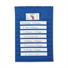 Pacon Educational Pocket Chart