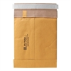 "Sealed Air Jiffy Padded Mailer - Padded - #2 - 8.50"" Width x 12"" Length - Peel & Seal - Kraft - 100 / Carton - Kraft"