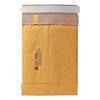 "Sealed Air Jiffy Padded Mailer - Padded - #4 - 9.50"" Width x 14.50"" Length - Self-sealing - Kraft - 100 / Carton - Kraft"