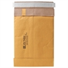 "Sealed Air Jiffy Padded Mailer - Padded - #6 - 12.50"" Width x 19"" Length - Self-sealing - Kraft - 50 / Carton - Kraft"