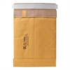 "Sealed Air Jiffy Padded Mailer - Padded - #7 - 14.25"" Width x 20"" Length - Self-sealing - Kraft - 50 / Carton - Kraft"