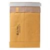 "Sealed Air Jiffy Padded Mailer - Padded - #7 - 14.25"" Width x 20"" Length - Self-sealing - Kraft - 50 / Carton - Kraft"
