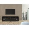 Cabrini TV Stand 1.8 in Black