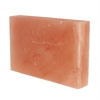 "Accentuations by Manhattan Comfort 12"" Himalayan Rectangular Salt Plate 1.12"