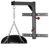 Spacemiser Pivoting Heavy Bag Wall Mount XM-2831