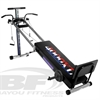 Total Trainer 4000-XL Home Gym