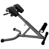 45 Degree Ab Back Hyperextension Roman Chair XM-4428