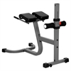 XMark Ab Back Hyperextension Roman Chair XM-4429
