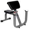 Seated Preacher Curl Weight Bench XM-4436
