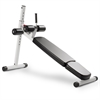 12 Position Adjustable Ab Bench XM-7608-WHITE