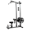 Lat Pulldown and Low Row Cable Machine XM-7618