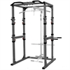 Power Cage with Dip Station and Pull-up Bar XM-7620