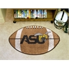 "FANMATS Alabama State Football Rug 20.5""x32.5"""