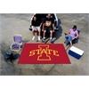 FANMATS Iowa State Ulti-Mat 5'x8'