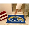 "FANMATS Kent State All-Star Mat 33.75""x42.5"""