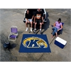 FANMATS Kent State Tailgater Rug 5'x6'