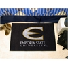 "FANMATS Emporia State Starter 19""x30"""