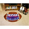 "FANMATS Florida Atlantic Football Rug 20.5""x32.5"""
