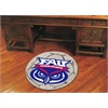 FANMATS Florida Atlantic Soccer Ball
