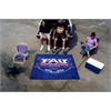 FANMATS Florida Atlantic Tailgater Rug 5'x6'