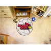 FANMATS Illinois State Soccer Ball