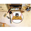 "FANMATS Loyola Chicago Baseball Mat 27"" diameter"