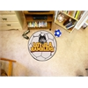 FANMATS Loyola Chicago Soccer Ball
