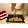 "FANMATS Loyola All-Star Mat 33.75""x42.5"""