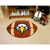 "FANMATS Morehead State Football Rug 20.5""x32.5"""