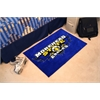 "FANMATS Morehead State Starter Rug 19""x30"""