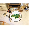 "FANMATS North Dakota State Baseball Mat 27"" diameter"