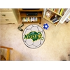 FANMATS North Dakota State Soccer Ball