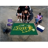 FANMATS North Dakota State Ulti-Mat 5'x8'