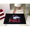 "FANMATS Northern Illinois All-Star Mat 33.75""x42.5"""