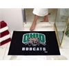 "FANMATS Ohio All-Star Mat 33.75""x42.5"""