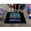 FANMATS Ohio Tailgater Rug 5'x6'