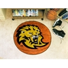 "FANMATS Southeastern Louisiana Basketball Mat 27"" diameter"